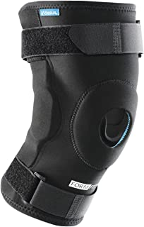 hinged knee brace for dogs