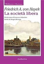 Permalink to La società libera (Biblioteca austriaca. Documenti Vol. 18) PDF