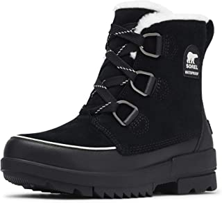 Women's Tivoli IV Waterproof Insulated Winter Boot with Faux Fur Collar