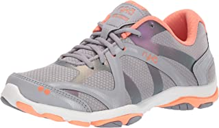 RYKA Womens Influence-W Influence Cross Training Shoe Multi Size: 5