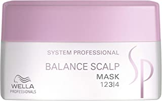 Wella SP Balance Scalp Hair Mask for Sensitive Scalps