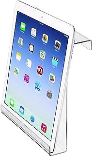 حامل للكتب من الأكريليك من AdirSports - iPad & Tablet - حامل المجلات (9 × 11 × 2.5)