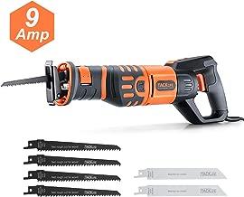 D97-301A Charge Rapide 1 heure pour Scie Sabre Sans Fil RES001 TACKLIFE Remplacement Outil Electrique Batterie 10.8V 1.5Ah Li-Ion