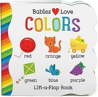 Babies Love Colors