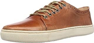 Ruosh Men's 1831142270 Leather Sneakers