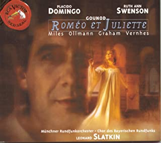 placido domingo romeo and juliette
