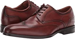 Amelio Wing Tip Oxford