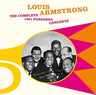Complete 1951 Pasadena Concerts + 5 Bonus Tracks