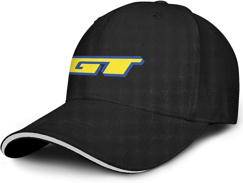 Bicycles Logo Trucker Hats for Men Women Cool Mesh Baseball Caps Dad Cap Snapback Adjustable