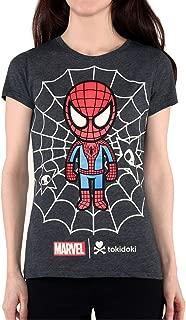 Tokidoki Marvel Spidey Women's T-shirt