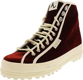 2787 - Alpinaveltvw High-Top Fabric Boot