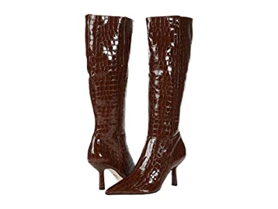 Schutz Pedria (Walnut) Women