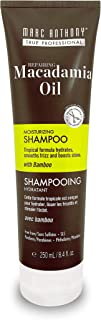 Marc Anthony Repairing Macadamia Oil Shampoo, 250ml