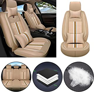 Best lincoln mkc seat covers Reviews