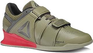 Mens Crossfit Legacy Lifter Shoe Hero Pack Hunter Green