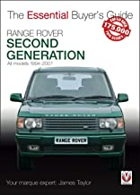 used 2001 range rover for sale