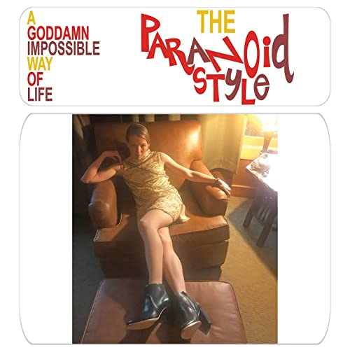 A Goddamn Impossible Way of Life [Explicit]