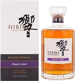"Suntory Hibiki Japanese Harmony Master""s Select  GB 43,00% 0.7 l."
