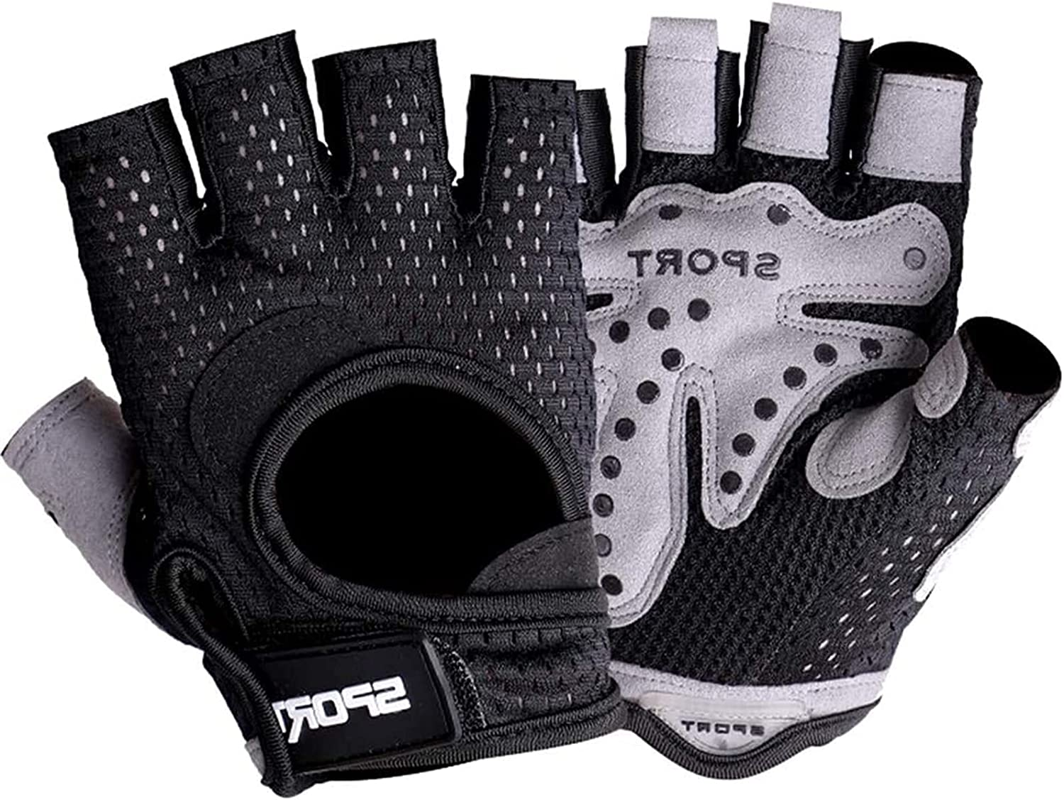 Sport gloves Directly managed store Sports Same day shipping Gloves Training Fitness Cross Weightlifting