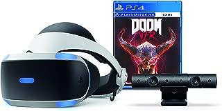 PlayStation VR - Doom Bundle [Discontinued]