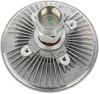 IRONTEK 2779 Engine Cooling Fan Clutch fits 1997-2001 FORD F-100, 1995-2008 FORD RANGER 3.0L, 1994-2008 MAZDA B3000 Radiator Fan Clutch 6L5Z8A616-AA