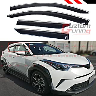 Best tuning toyota chr Reviews