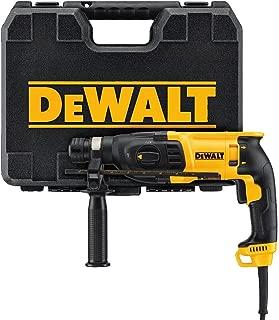 DEWALT D25133K SDS Pistol Grip Rotary Hammer, 1