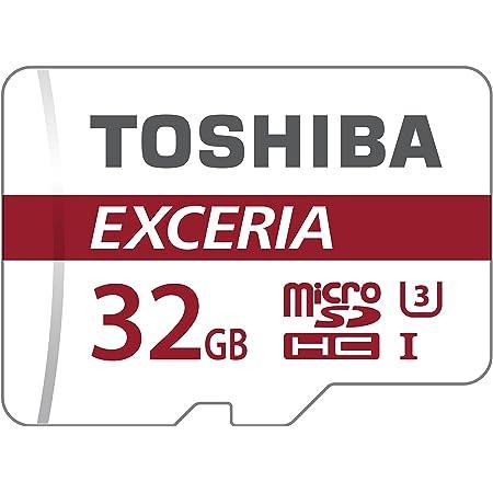 Toshiba Exceria M302 Ea Micro Sdhc 32gb Uhs I Klasse 10 Computer Zubehör