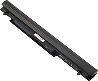 Fancy Buying Laptop Battery for ASUS K56 K56C K56CA A46C S550C S56 S56C S405CA S550CA, fits Asus A41-K56, A42-K56, A31-K56, A32-K56 [Li-ion 4-Cell 14.8V 2200mAH]
