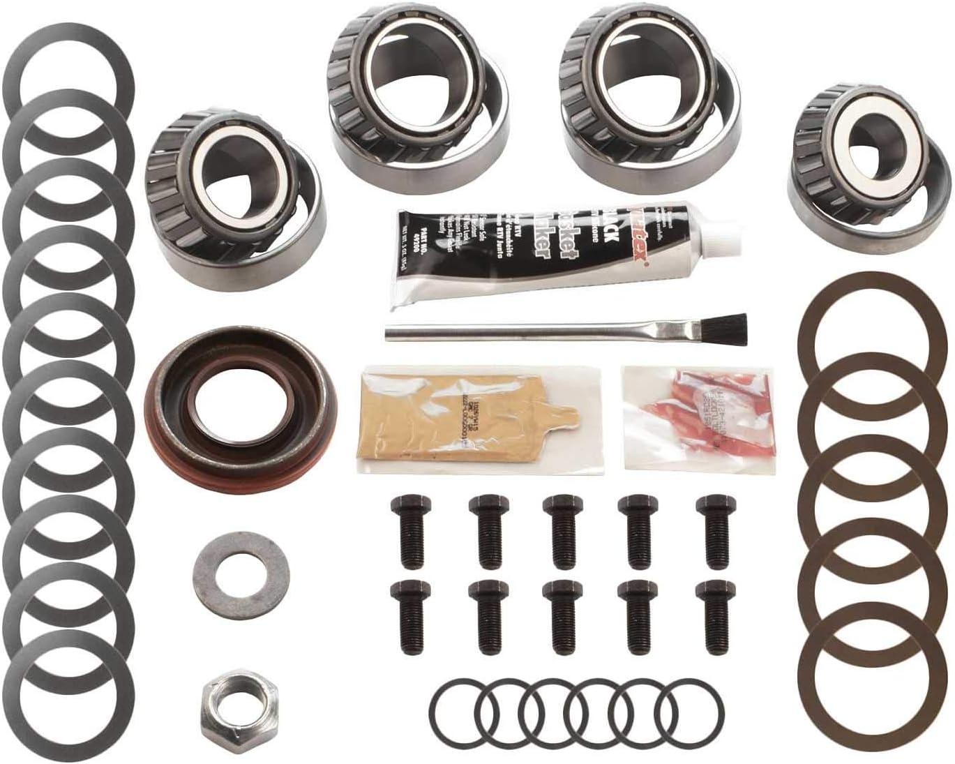Motive Gear RA28LRMKT 5 popular Master Bearing price Timken Kit Bearings with D