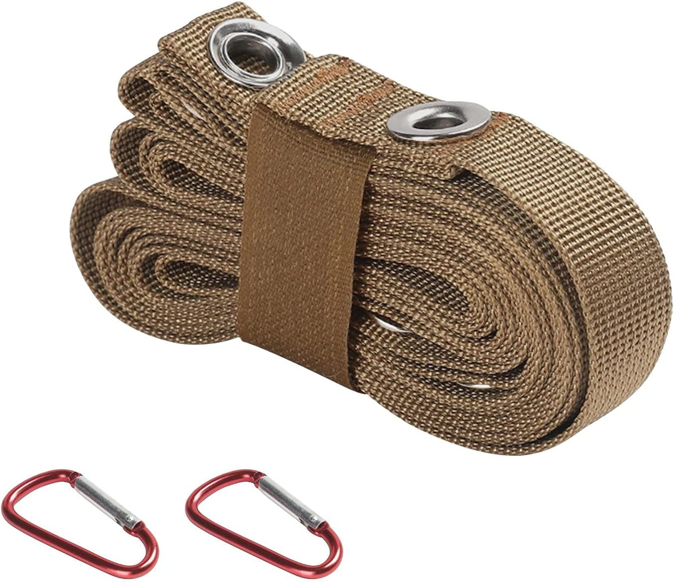 oftenrain Campsite Storage Strap with 7 Luxury Hook Separated Dealing full price reduction Loops 2 f
