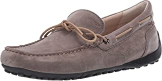 Geox Uomo Snake Mocassino A, Mocassins (Loafers) Homme