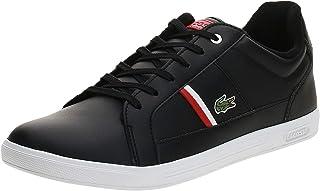 حذاء يوروبا 0120 1 اس ام ايه الرياضي للرجال من لاكوست