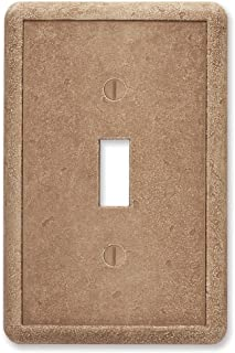 high end switch plate covers