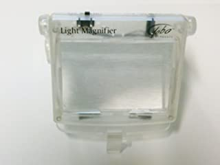 LIGHT MAGNIFIER for Nintendo Game Boy Advance Clear NEW
