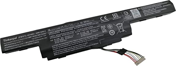 Tinkerpal AS16B5J AS16B8J Replacement Laptop Battery for Acer Aspire 15.6