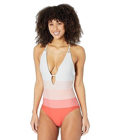 Southern Tide Carmelina One-Piece Swimsuit