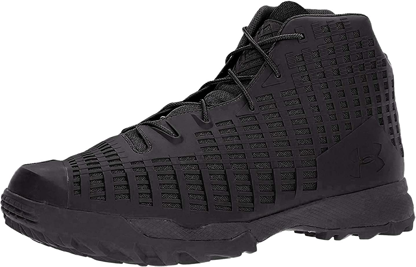 Under Armour Bombing new work Men's Acquisition Max 56% OFF Military Boot Tactical and