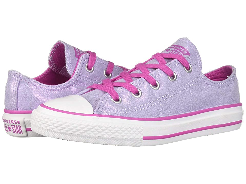 Converse Kids Chuck Taylor All Star Twilight Court Ox (Little Kid Big Kid) 7f1a9a9e7