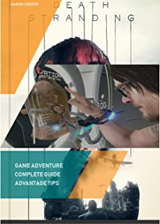 Death Stranding Game Player's Choice - Gamer Walkthrough & Strategy Guide (English Edition)