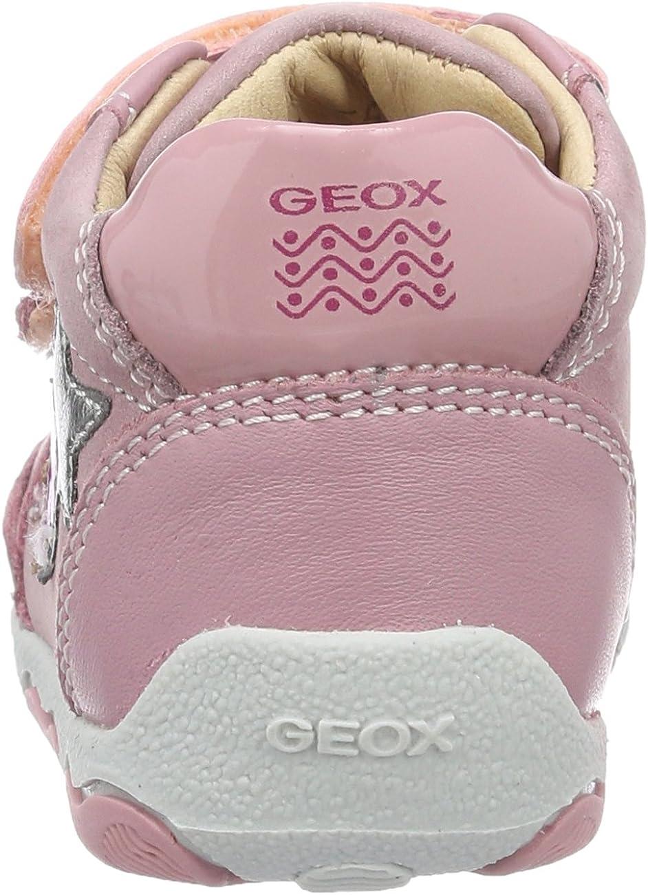 Botines de Senderismo para Beb/és Geox B New Balu Girl B
