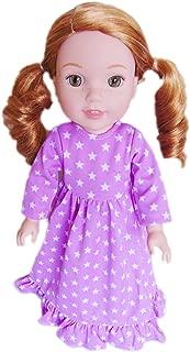 wellie wishers nightgown