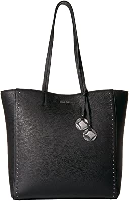 Calvin Klein - Avery Pebble North/South Tote