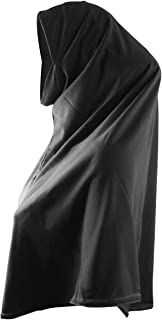 TheHijabStore.com المرأة قطعة واحدة أميرة الحجاب الفوري جاهزة لارتداء التفاف الرأس لينة - وشاح رأس مسلم سحب على الرأس