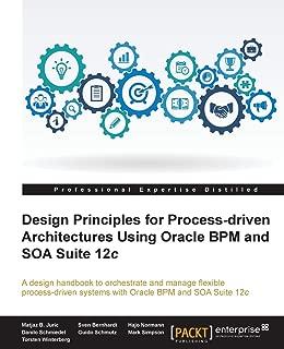 Business Process Driven SOA 12c using BPMN and BPEL
