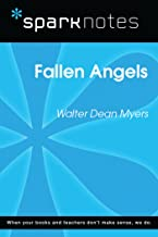 Fallen Angels (SparkNotes Literature Guide) (SparkNotes Literature Guide Series)