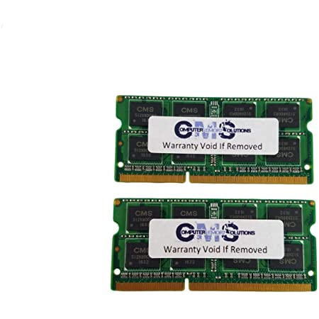CF-Y7BWEZZJM 1GB DDR2-533 PC2-4200 RAM Memory Upgrade for The Panasonic Toughbook Y Series Y7