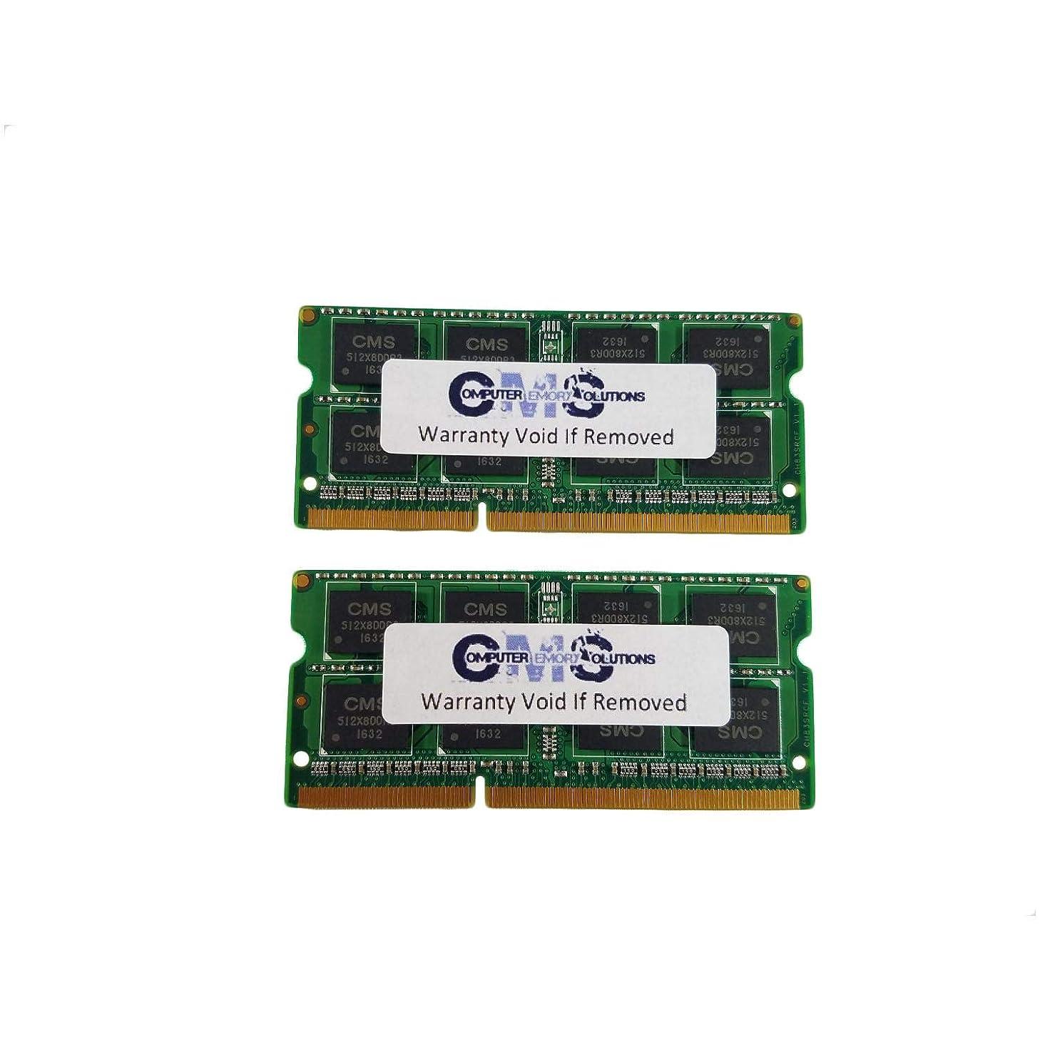 16Gb (2X8Gb) Ram Memory Compatible with Hp Pavilion Dv7-6178Us, Dv7-6B32Us, Dv7-6B37Ez A7