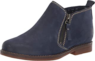 Best navy suede chelsea boots womens Reviews