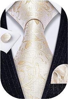 کراوات مردانه باری Barg.Wang کراوات گردن ابریشم جامد